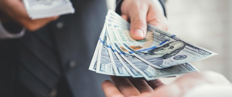 Emprunter de l'argent